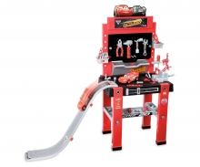 Cars Workbench Centre with Jump