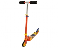 Fireman Sam Scooter 2 Wheels, foldable