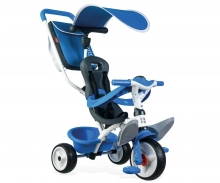 Tricycle Baby Balade Blue