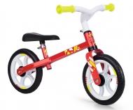 First Bike Red