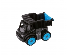 BIG-Power-Worker Mini Dumper Sansibar