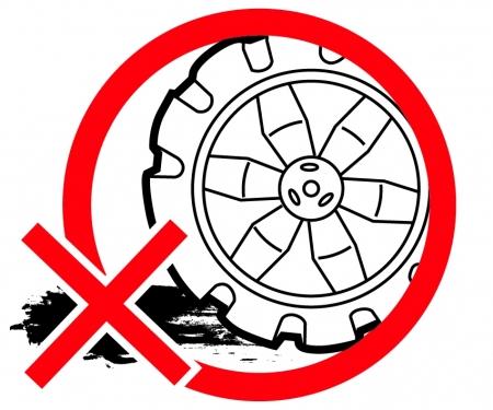 BIG-Power-Worker Wheel Loader Sansibar