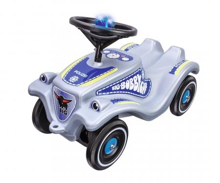 BIG Bobby Car Classic Polizei + Sound