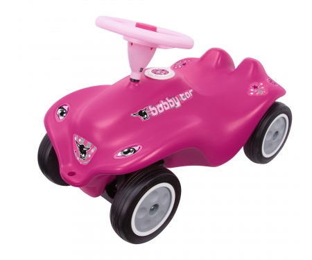 BIG-New-Bobby-Car Rockstar Girl