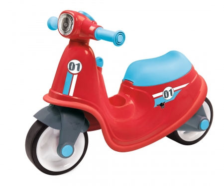 BIG-Scooter