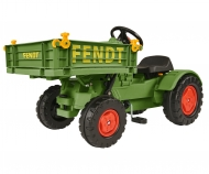Fendt Carrier Plate
