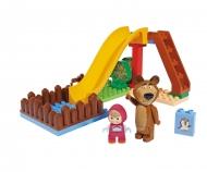 BIG-Bloxx Masha and the Bear - Pool Fun