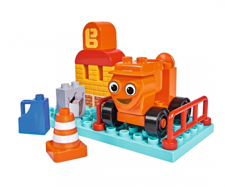 BIG-Bloxx Bob the Builder Dizzy