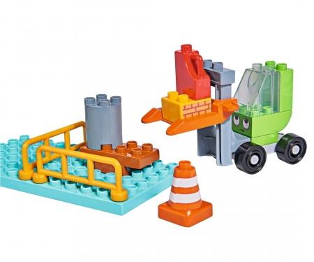 BIG-Bloxx Bob the Builder Shifter