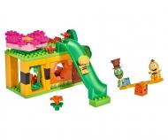 BIG-Bloxx Maya Playground