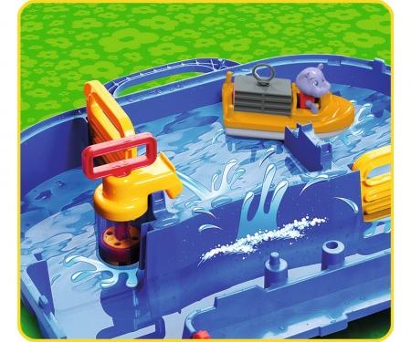 AquaPlay MegaLockBox