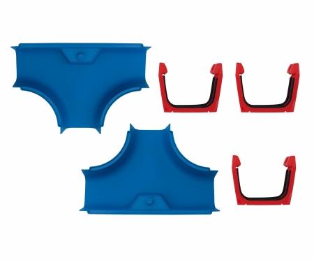 aquaplay AquaPlay T-Section, set of 2