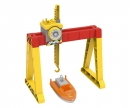 aquaplay AquaPlay ContainerCrane Set