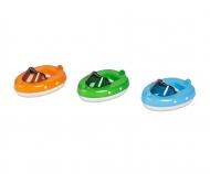 aquaplay AquaPlay Motorboat Disp. 18 pcs