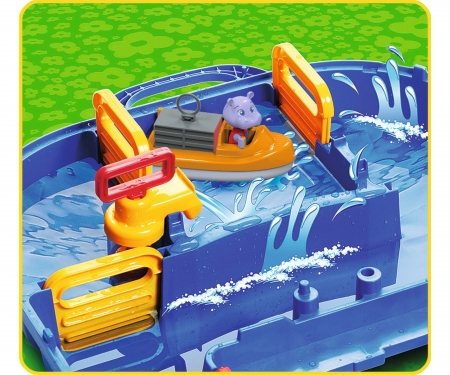 aquaplay AquaPlay StartLockSet