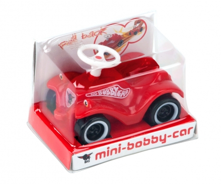 big BIG-Mini-Bobby-Car-Classic