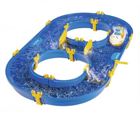 big BIG-Waterplay Rotterdam