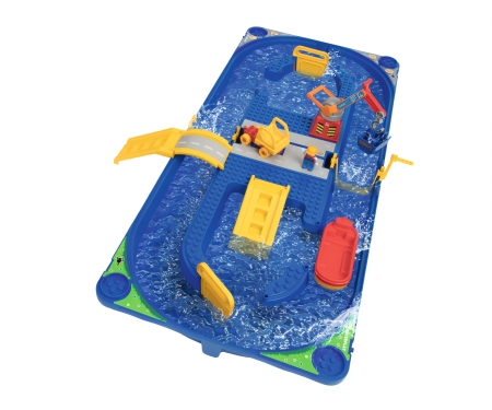 big BIG-Waterplay Funland