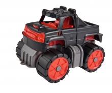 big BIG-Power-Worker Mini Monstertruck