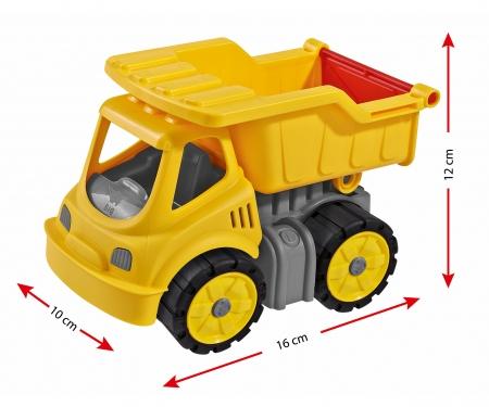 big BIG-Power-Worker Mini Kipper