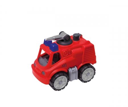 big BIG-Power-Worker-Mini Feuerwehr