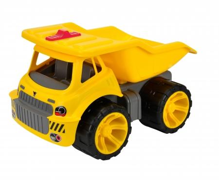 big BIG-Power-Worker Maxi-Truck