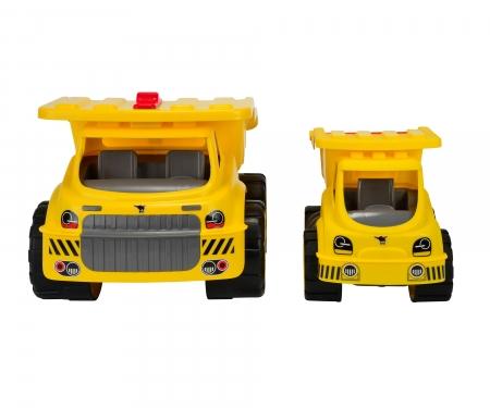 big BIG-Power-Worker Maxi Truck