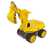big BIG-Power-Worker Maxi Digger