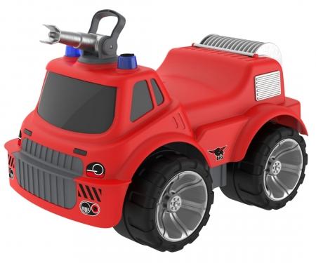big BIG-Power-Worker Maxi Firetruck