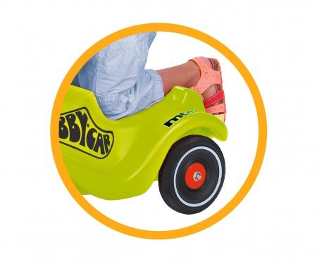 big BIG-Bobby-Car-Classic Racer