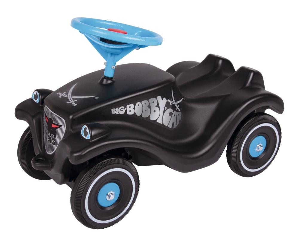 BIG Bobby Car Classic Ride On Toy Blue