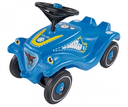 big BIG-Bobby-Car-Classic Police