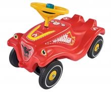 big BIG-Bobby-Car-Classic Fire Fighter