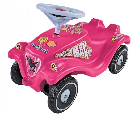 big BIG-Bobby-Car-Classic Candy