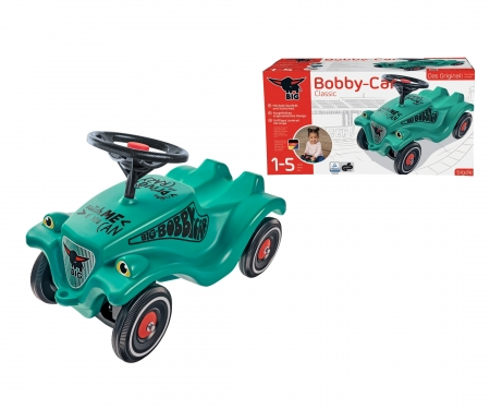 big BIG-Bobby-Car-Classic Racer 2