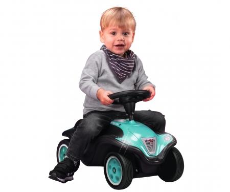 big BIG-Bobby-Car NEXT Turquoise