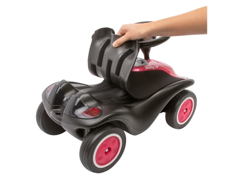 big BIG-Bobby-Car NEXT Raspberry