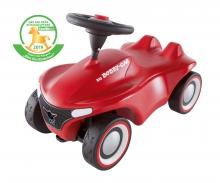 big BIG-Bobby-Car-Neo Red