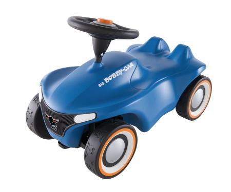 big BIG-Bobby-Car-Neo Blau