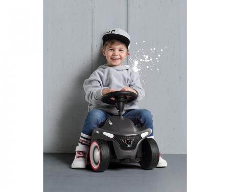 big BIG-Bobby-Car-Neo Anthrazit