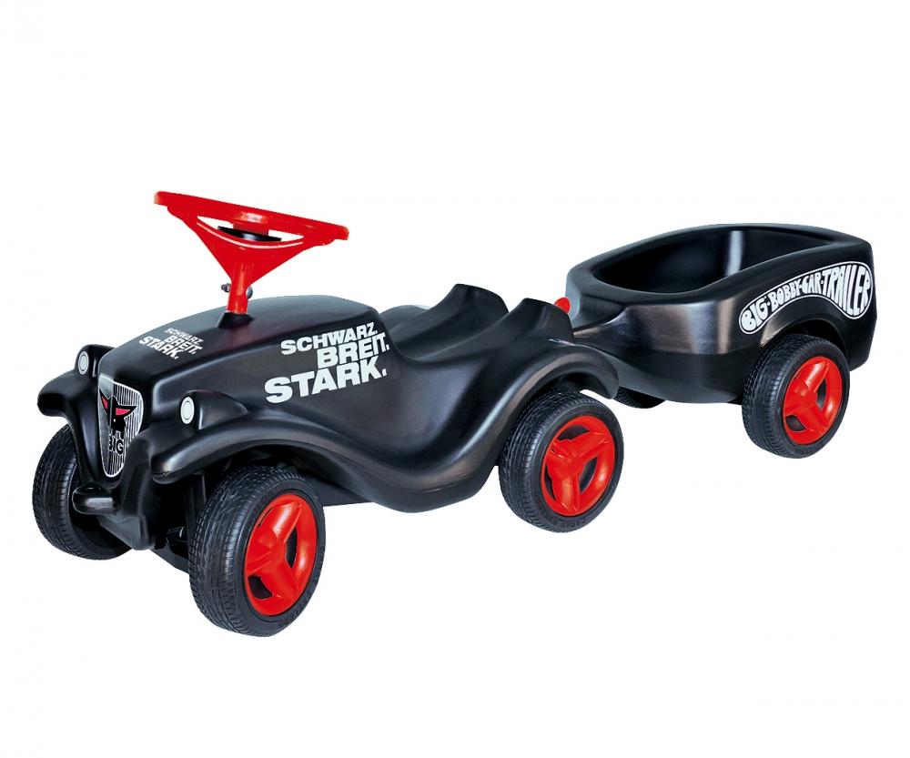 Bobby Car Anhänger Spielzeug Kinderfahrzeuge
