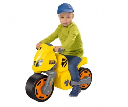 big BIG-Speed-Bike