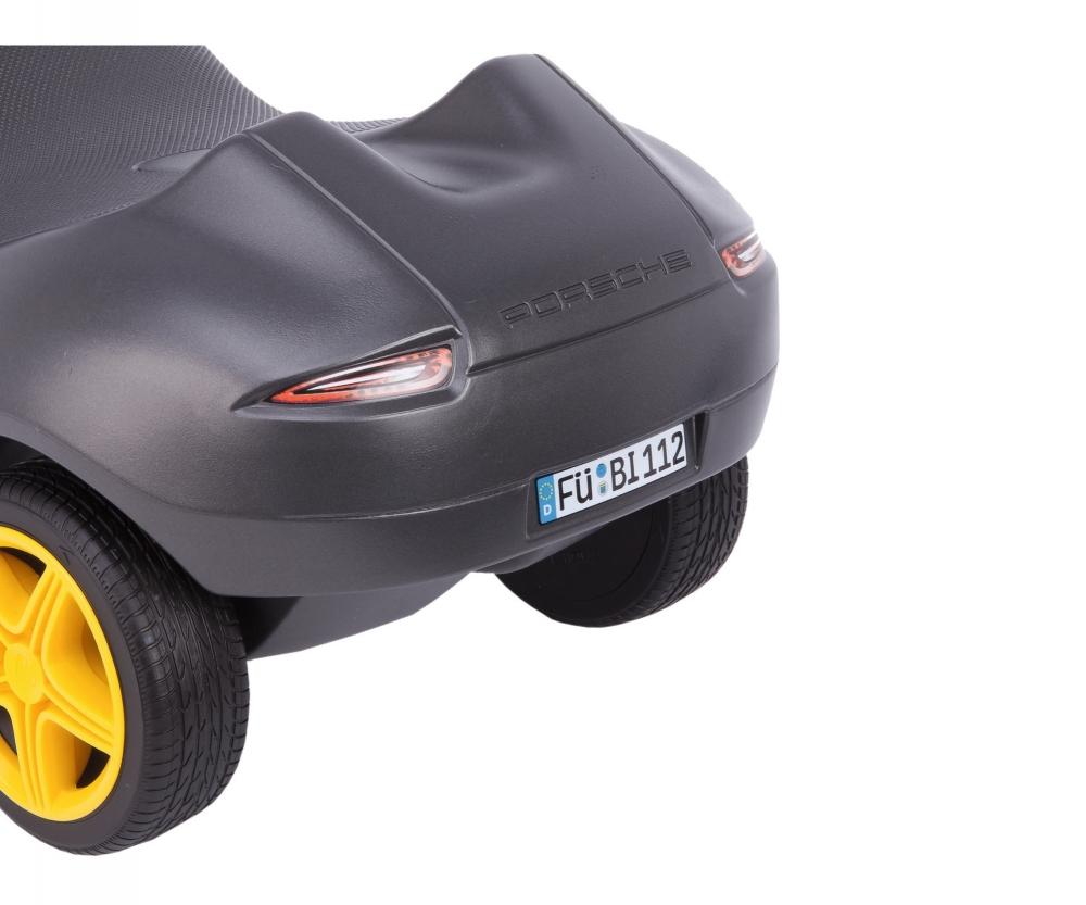 baby porsche cars big bobby car products. Black Bedroom Furniture Sets. Home Design Ideas