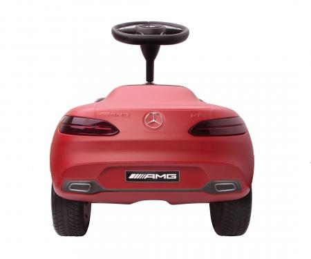 big Bobby-AMG GT Red