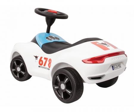 big Baby Porsche Premium