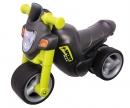 big BIG-Sport-Bike green
