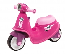 big BIG-Classic-Scooter Girlie