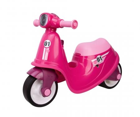 big BIG-Classic-Scooter Pink