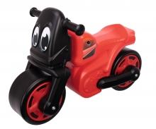 big BIG-Racing-Bike Red
