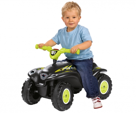 big BIG-Bobby-Quad Racing